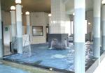 提携天然温泉施設
