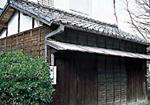 夏目漱石旧居