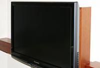 32インチ以上の液晶テレビを全室設置